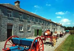 Places to see in Laois