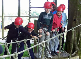 Kippure Adventure Centre Classes/Clubs