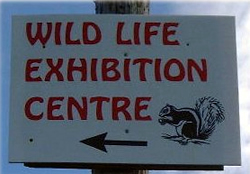 Wildlife Educational Centre