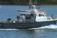 Dunmore Angling Charters