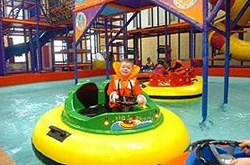 Kildare Adventure Centre