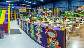 Fun Factory Kildare