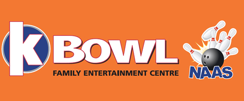 KBowl Entertainment Centre Kildare
