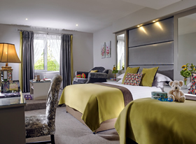 Fitzgeralds Woodlands House Hotel and Spa