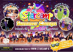 Cork Summer Camps