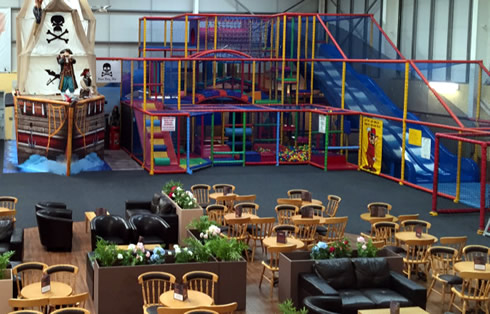 Playzone Celbridge