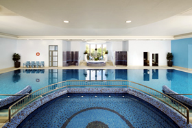 Kilkenny Springhill Court Conference Leisure and Spa Hotel
