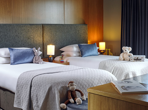 Seafield Golf and Spa Hotel, Wexford