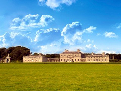Russborough House and Parklands
