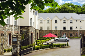 Mid-Term Break at The Reserve at Muckross Self Catering Apartments