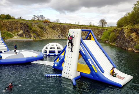 Family fun in Cork