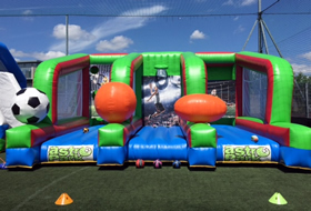 Astropark Birthday Parties and Camps