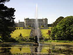 Powerscourt Estate, Enniskerry, Co. Wicklow