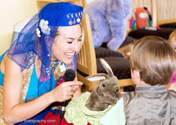 Kids party entertainers in Dublin, Meath, Wicklow, Louth and Kildare