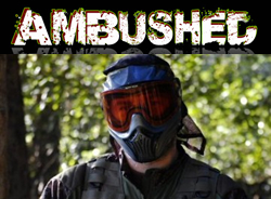 Ambushed PaintBalling