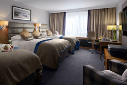Radisson Blu Hotel and Spa Limerick, Limerick