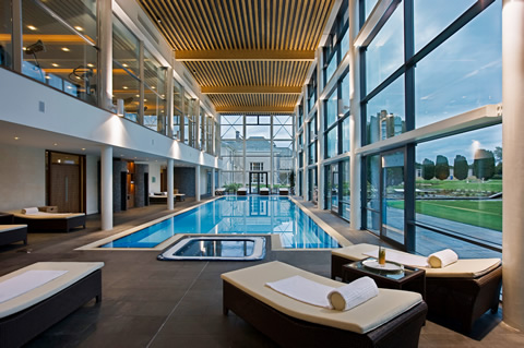 Castlemartyr Resort, Cork