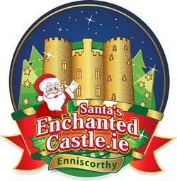 Santas Enchanted Castle