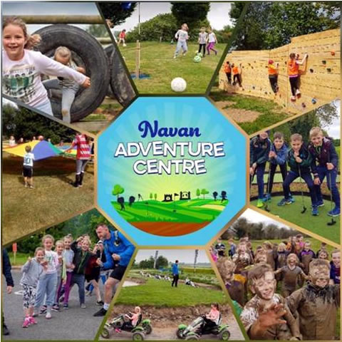 Navan Adventure Sports, Meath