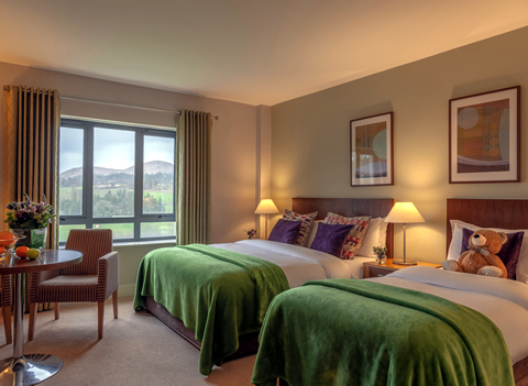 Castle Dargan Hotel Golf and Spa Resort
