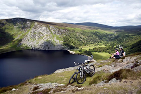 Places in Wicklow
