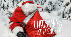 Irelands Lapland at Glendeer Pet Farm