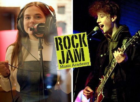 Rock Jam Music Academy