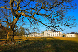 Strokestown Park and Gardens