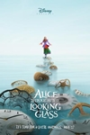 Alice Through the Looking Glass in Disney Digital 3D