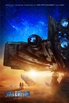 Valerian and the City of a Thousand Planets 3D