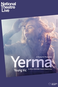 National Theatre Live: Yerma ENCORE
