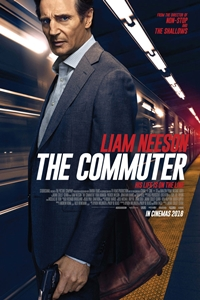 The Commuter: The IMAX 2D Experience