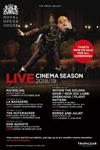 The Royal Ballet: Mayerling